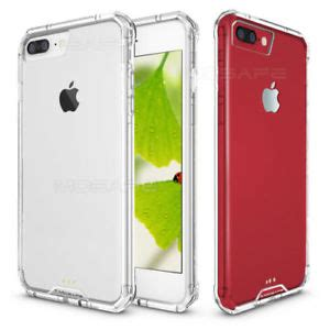 Iphone 7 Caseology Shieldsent Bumper Armor Soft Ca Limited for iphone x 7 8 iphone8 plus clear shockproof hybrid bumper cover ebay