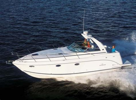 boat r outer harbour 2006 rinker 360 express cruiser power boat for sale www