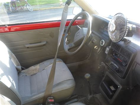 automotive air conditioning repair 1993 ford explorer interior lighting ben s car blog car spotlight ford festiva 1988 1993