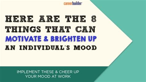 8 Ways To Cheer Up Your by 8 Ways To Cheer Up During A Day At Work