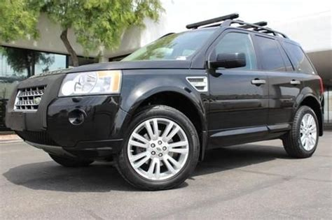 transmission control 2010 land rover lr2 regenerative braking sell used 2010 land rover lr2 awd hse dual moonroof alpine stereo in phoenix arizona united