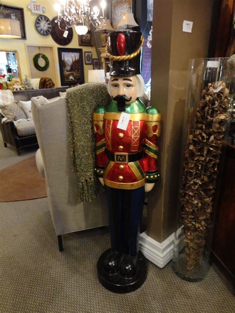 oversized christmas nutcracker d 232 cor the cracking of