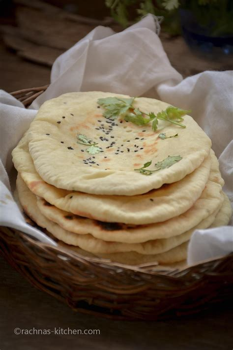 Starterkit Tray Nan naan recipe how to make naan at home naan