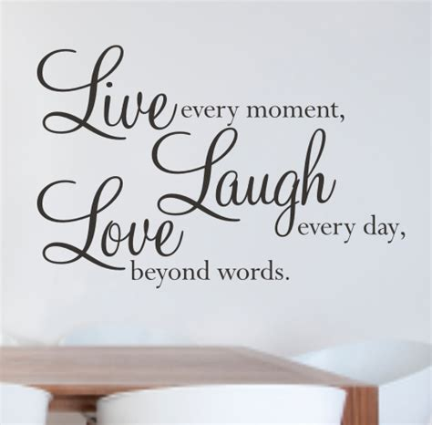 live laugh live laugh quotes