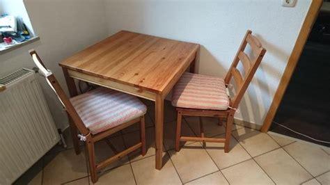 Ikea Küchentische by Ikea Kuchentisch Kaufen Gebraucht Und G 252 Nstig