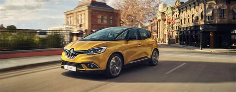 Auto Kaufen Renault renault scenic jahreswagen kaufen autoscout24 de
