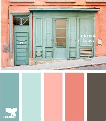 seafoam green and coral bedroom finding inspiration craft room guest bedroom ideas