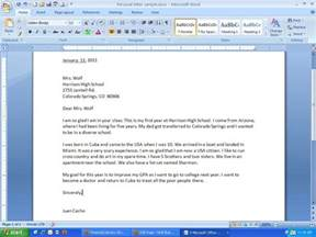 Business Letter Format Introduce Yourself 301 Moved Permanently