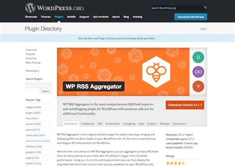 best autoblogging software 7 best auto blogging plugins for