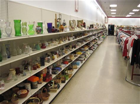 Community Thrift Home Page