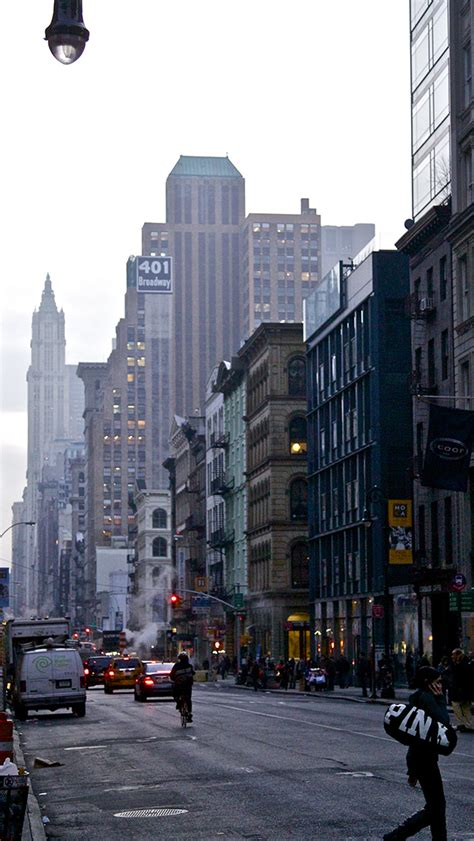 wallpaper iphone new york new york street 3wallpapers iphone parallax wallpaper for