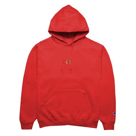 Sweater Vgod Redmerch 1 ctrl hoodie top dawg apparel