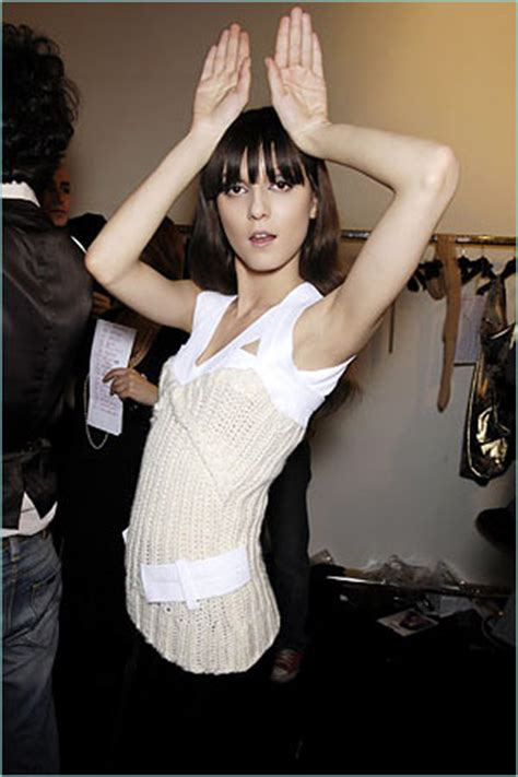 10 skinniest models on the planet