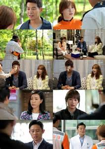 film drama korea angel s choice spoiler added episodes 11 and 12 captures for the korean