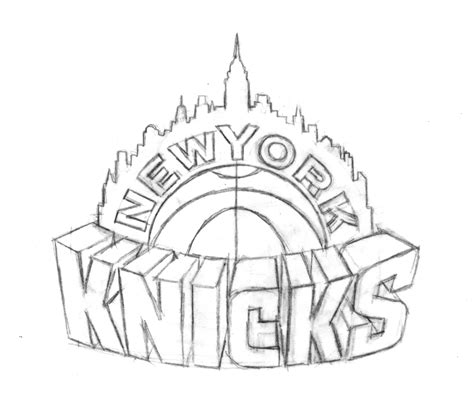nba coloring pages nba logos knicks new york nba logo free coloring pages coloring
