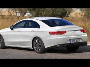 2018 mercedes benz cle / cls youtube