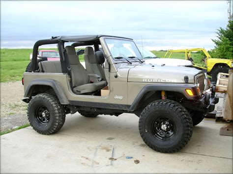 Jeep He So I Built A Scout Jeep Yesterday Jeep Wrangler Forum