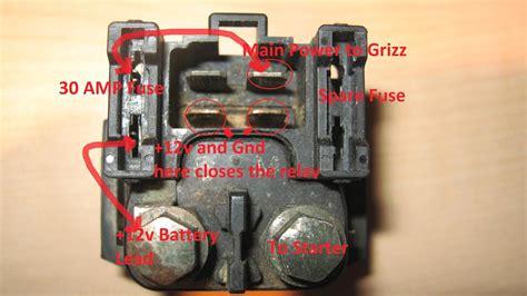 4 wire wiring diagram stratocasterpolaris sportsman