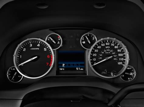 how make cars 2011 toyota tundra instrument cluster 2015 toyota tundra pictures photos gallery green car reports