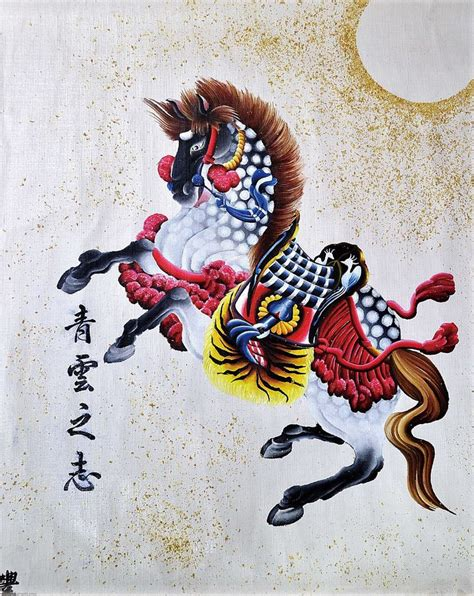 oriental horse tattoo 17 best ideas about traditional japanese tattoos on