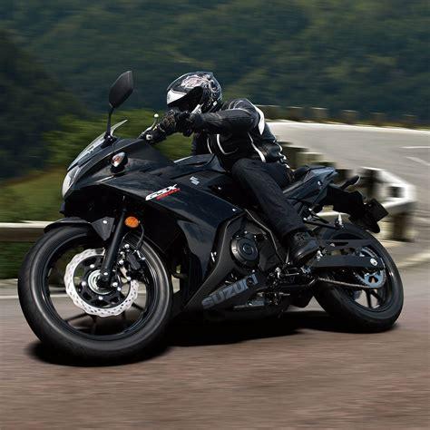 Suzuki Sport Motorcycle Suzuki Gsx250r Sport Bike Chelsea Motorcycles
