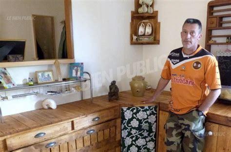 d馗o cr馘ence cuisine cree sa cuisine une cuisine vert acide esprit annes 50