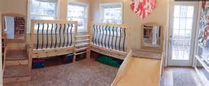 design indoor learning environment for infants and toddlers classroom tour wee friends early childhood program llc