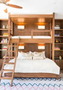 Futon Bunk Beds For Adults Why Bunk Beds Are A Design Do Architectural Digest