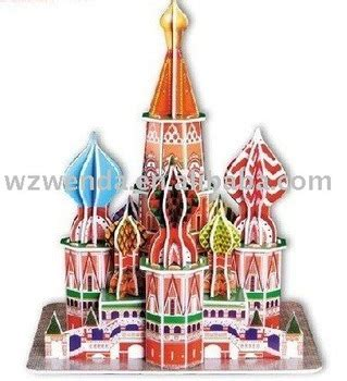 3d jigsaw puzzles for adults 3d jigsaw paper puzzle for adult buy 3d jigsaw paper