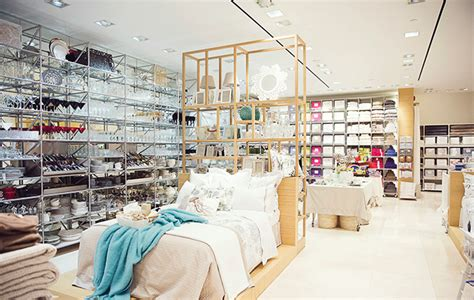 home interior shopping store guide zara home the fast fashion giant s