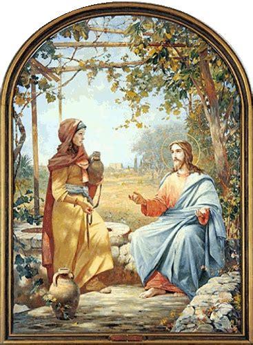 imagenes de jesus y la samaritana la mujer samaritana sermones auto design tech