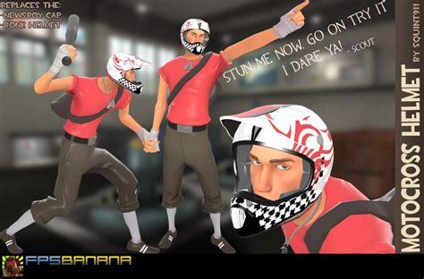 motocross helmet skins scout motox helmet team fortress 2 gt skins gt all class