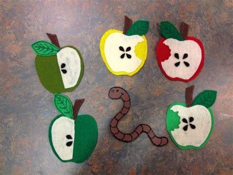 felt worm pattern 17 best images about apple storytime on pinterest felt