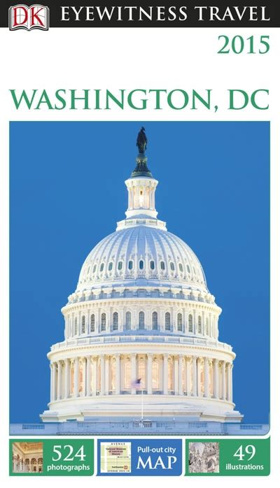 dk eyewitness travel guide washington dc books dk eyewitness travel guide washington d c various