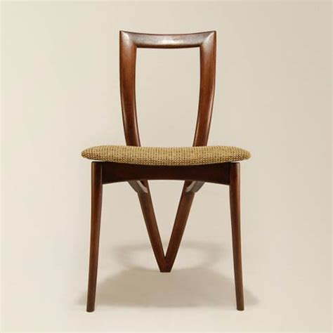 Handcrafted Wooden Chairs - unique handmade chair by reed hansuld freshome