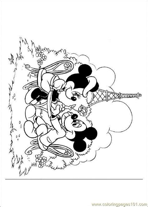 minnie mouse coloring pages pdf minnie coloring page free mickey mouse coloring pages