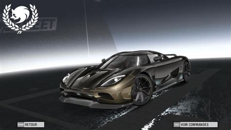 koenigsegg street need for speed pro street koenigsegg agera v2 nfscars