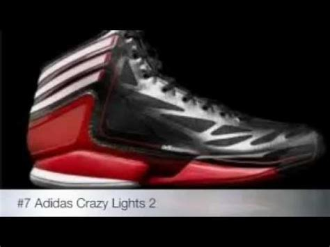 top 20 basketball shoes top 20 best basketball shoes 2011