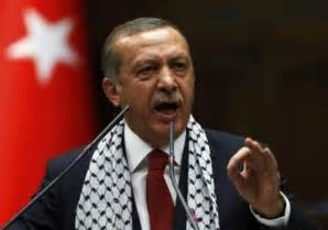 Ottoman Leader Turkey And The Islamic State Experts Jerusalem Post