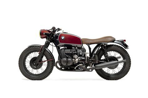 Motorrad Garage Mieten by Bmw R75 5 By Ton Up Garage