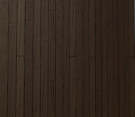 Marble Temple Home Decoration by Wood Floor Texture Maya