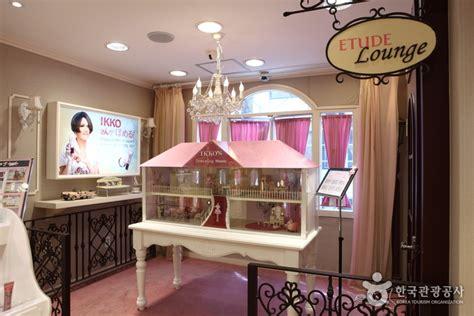 house stores etude house myeong dong no 1 branch 에뛰드하우스 명동1호점