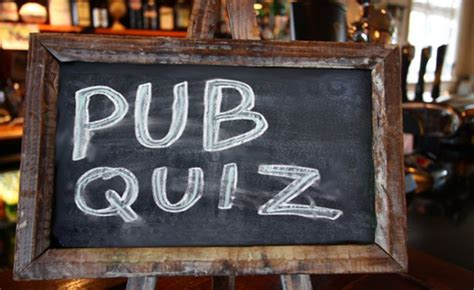 Some Fool Will Be Co Hosting Tuesday Trivia by Pub Quiz Stratford Upon Avon The Salmon