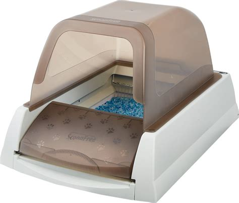 Cat Tembok Avian Taupe 332 scoopfree ultra self cleaning cat litter box taupe chewy