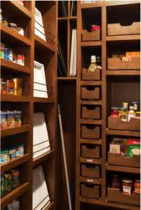 Kitchen Closet Pantry Ideas 33 Cool Kitchen Pantry Design Ideas Modern House Plans