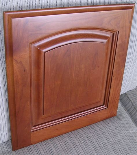 Arched Cabinet Doors Cherry Arched Door Kitchen Cabinets Photo Album