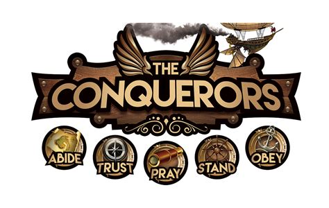 the conquerors vbs 2016 the conquerors berean baptist church