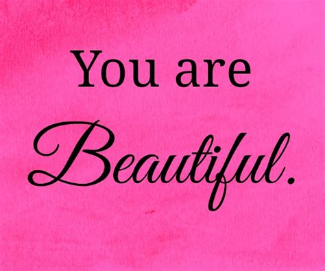 You Are Beautiful by S Secret What You Done With Our Bodies