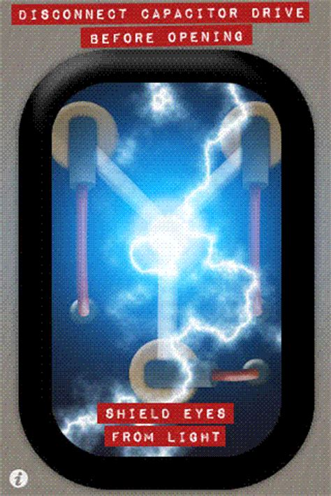 flux capacitor gif flux capacitor fluxing