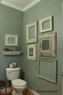primitive country bathroom wall decor
